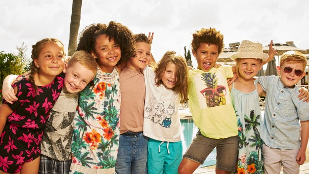 The Secret Life Of 5 Year Olds On Holiday - Full Programme