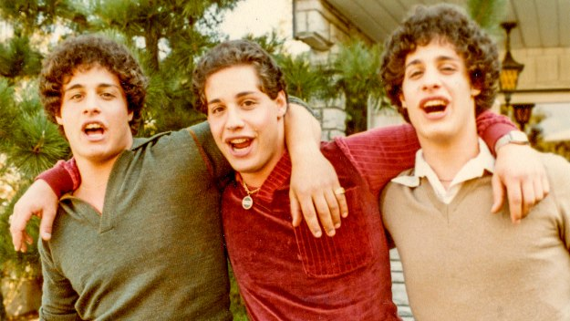 Three Identical Strangers - Three Identical Strangers