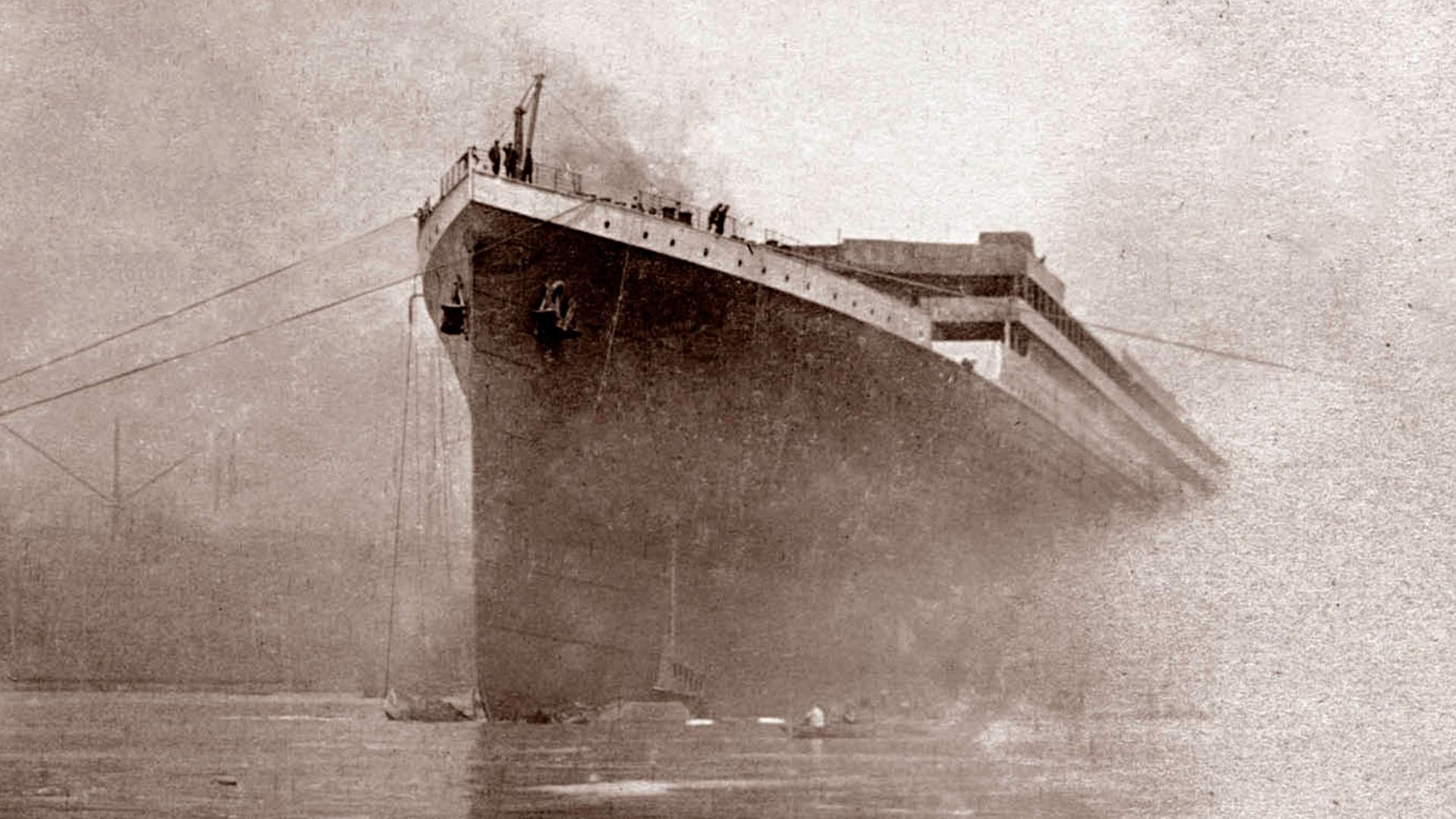 Escape The Titanic Fire Room