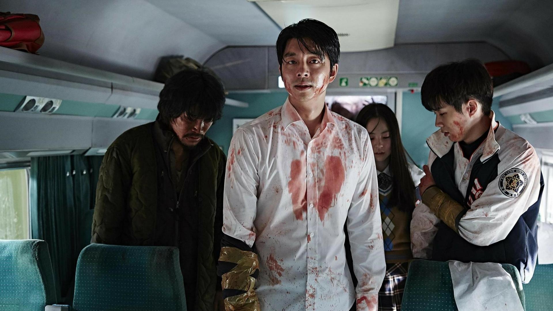 train to busan eng sub full movie