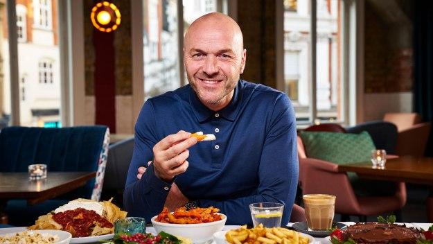 Tricks Of The Restaurant Trade - Series 5 Episode 3