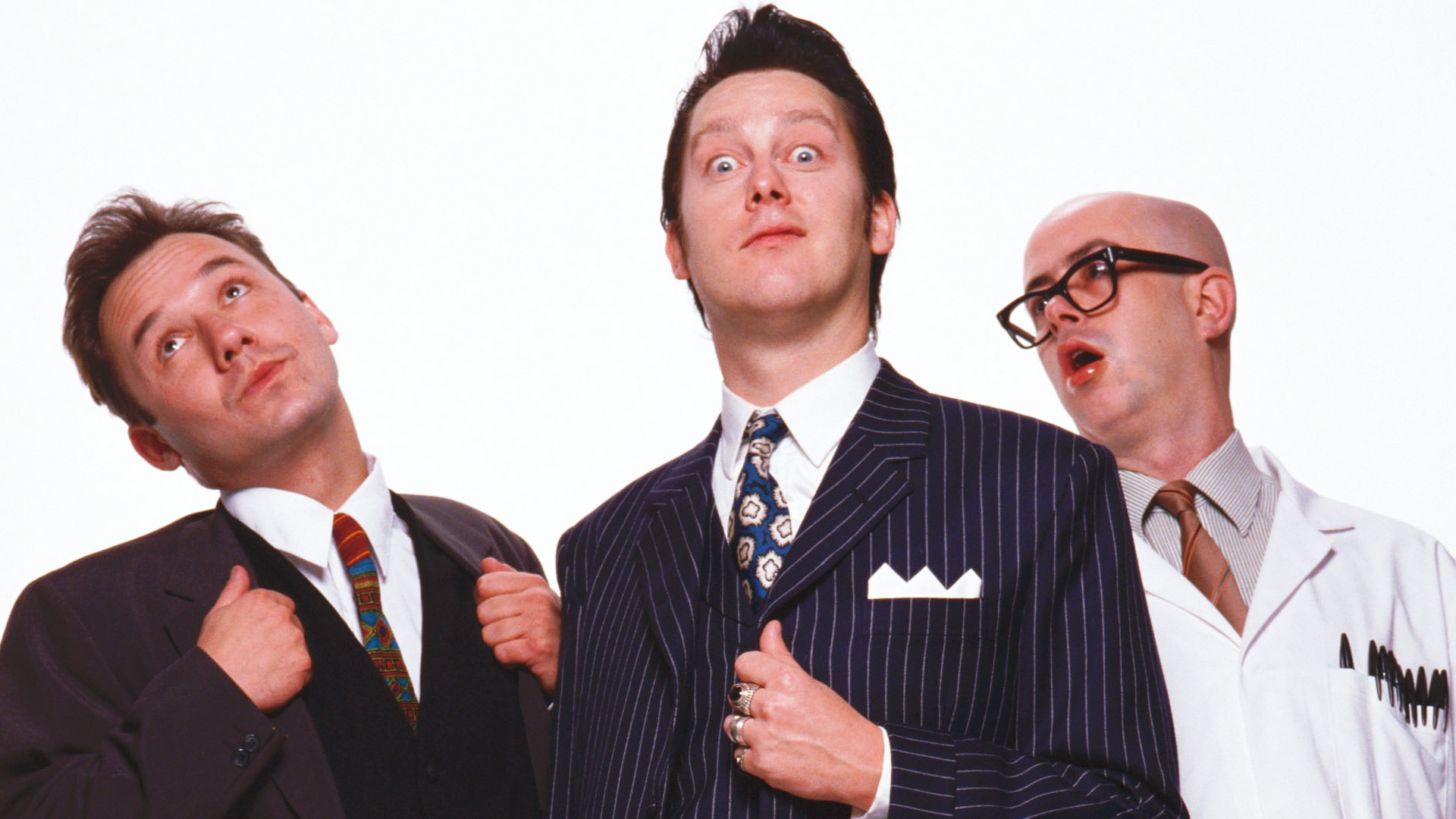 Vic Reeves Big Night Out All 4