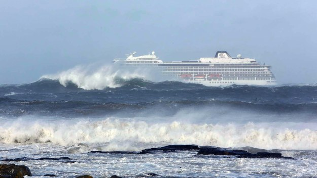 When Cruises Go Wrong - When Cruises Go Wrong