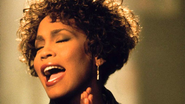 Whitney - Whitney