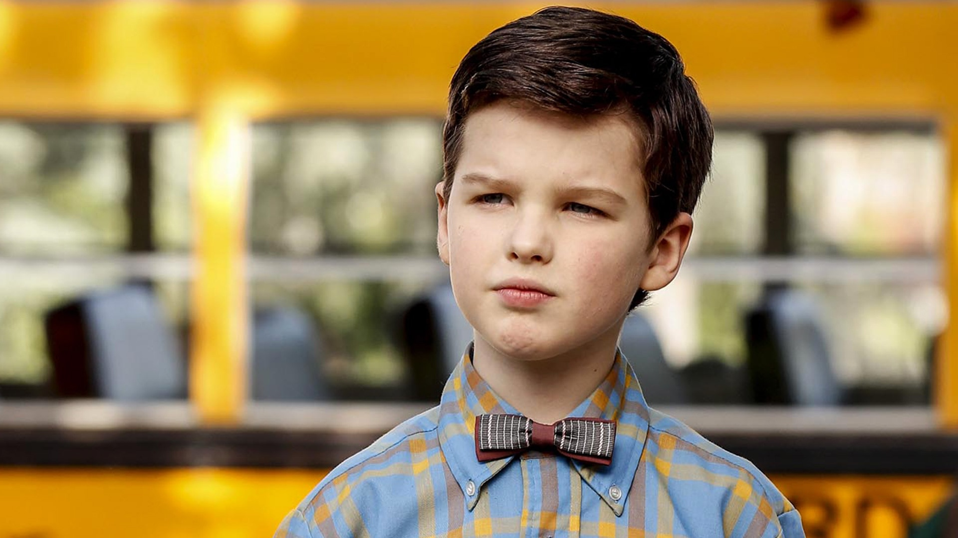 Young Sheldon - All 4